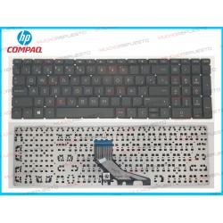 TECLADO HP 255 G7 / 255-G7...