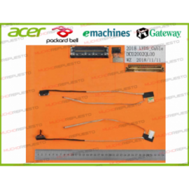 CABLE LCD ACER Aspire VX15...