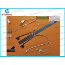 CABLE LCD HP DV6-6000 SERIES