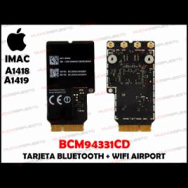 TARJETA WIFI 802.11A/B/C +...