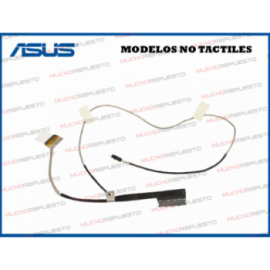 CABLE LCD ASUS N501 /...