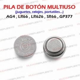 PILA MULTIUSOS LR626 , AG4...