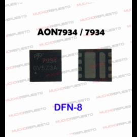 AON7934 7934 - MOSFET DFN-8...
