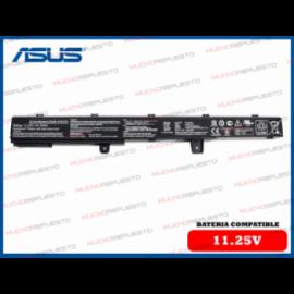 BATERIA ASUS 11.25V A551C...