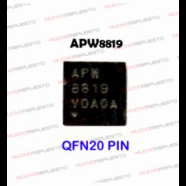 APW8819 QFN20 (20pin)