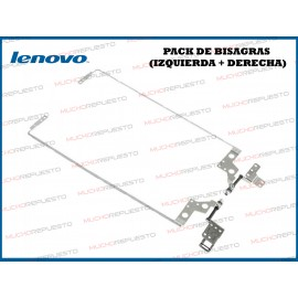 BISAGRAS LENOVO 320-15ABR /...