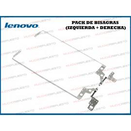 BISAGRAS LENOVO 520-15ABR /...