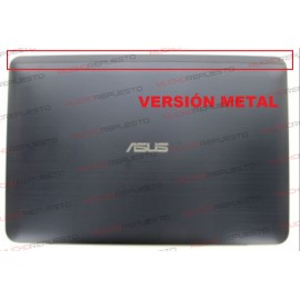 LCD BACK COVER ASUS X555QA...