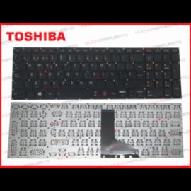 TECLADO TOSHIBA P50-A /...