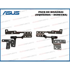 BISAGRAS ASUS X555 /X555BA...