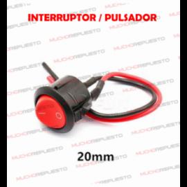 INTERRUPTOR / PULSADOR...