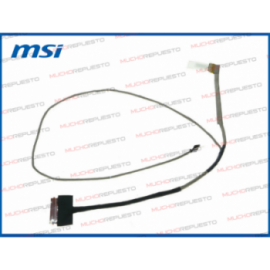 CABLE LCD MSI MS16J3 /...