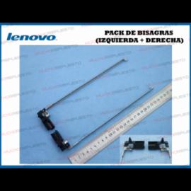 BISAGRAS LENOVO Thinkpad SL500