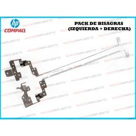 BISAGRAS HP 255 G3 / 255-G3