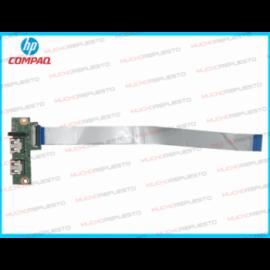 PLACA PCB CON 2 CONECTORES...