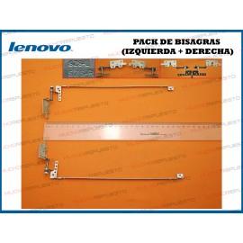 BISAGRAS LENOVO B580 / B585...