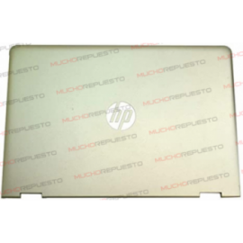 LCD BACK COVER HP X360...