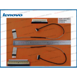 CABLE LCD LENOVO Y500