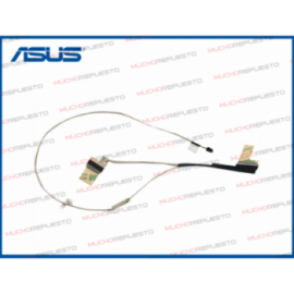 CABLE LCD ASUS F502 / F502M...
