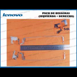 BISAGRAS LENOVO 110-15ISK