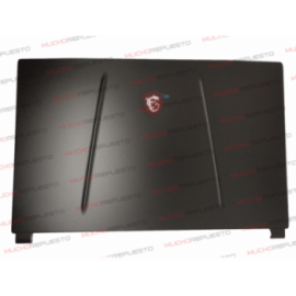 LCD BACK COVER MSI GP75 NEGRO
