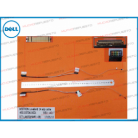 CABLE LCD DELL Latitude 14...