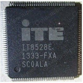 CHIP ENE ITE IT8528E FXA
