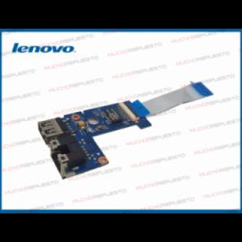 CONECTOR USB + RJ45 LENOVO...