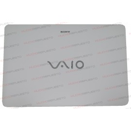 LCD BACK COVER SONY Vaio...