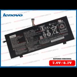 BATERIA LENOVO 7.5V 46Wh...