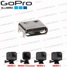CONECTOR CARGA USB TYPE-C...