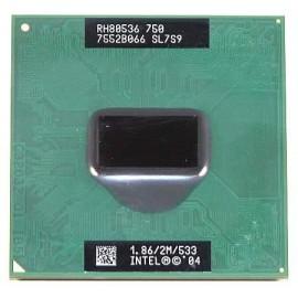 Procesador Intel Pentium M...