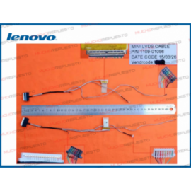CABLE LCD LENOVO Flex...
