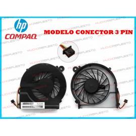 VENTILADOR HP COMPAQ CQ42 /...