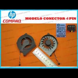 VENTILADOR HP G42 / G56 /...