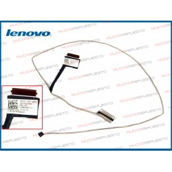 CABLE LCD LENOVO 330-15ARR...