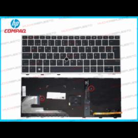 TECLADO HP EliteBook 730 G5...