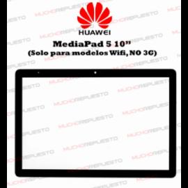 CRISTAL HUAWEI MediaPad T5...