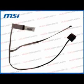 CABLE LCD MSI GP73 / GP73VR...