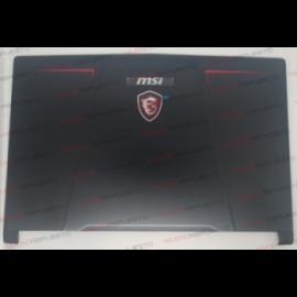 LCD BACK COVER MSI GP63 /...