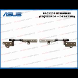 BISAGRAS ASUS S410 / S410U...