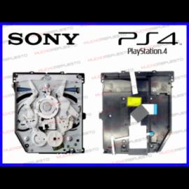 UNIDAD DVD COMPLETO PS4...
