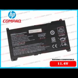 BATERIA HP 11.4V ProBook...