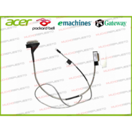 CABLE LCD ACER Extensa 2540...