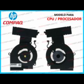 VENTILADOR HP Omen 15-DC /...