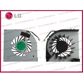 VENTILADOR LG LGA51 / A515...