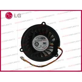 VENTILADOR LG E500