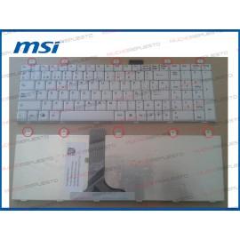 TECLADO MSI CR600 / EX600 /...