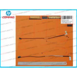 CABLE LCD HP Pavilion 17-AB...