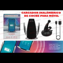 CARGADOR INALAMBRICO DE...